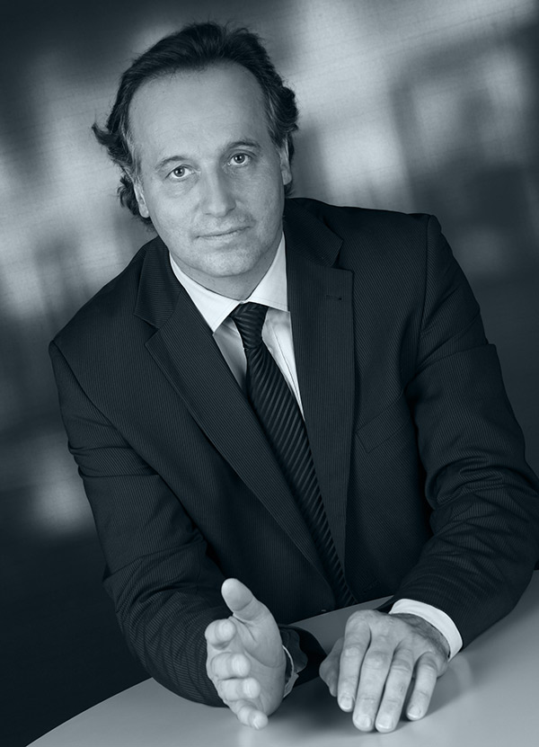 Geschäftsführer M&A TOP Partner : Mag. lic.oec. Christian Imboden