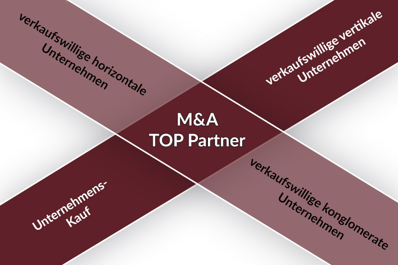 Kaufauftrag - M&A TOP Partner