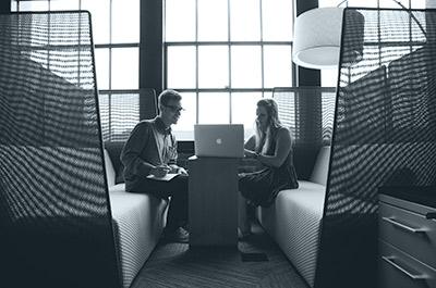 Persönliche Beratung - M&A TOP Partner