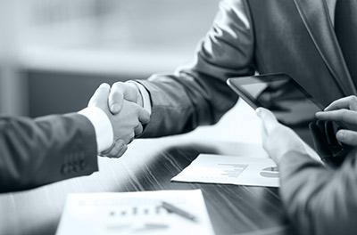 Unternehmenskauf - M&A TOP Partner