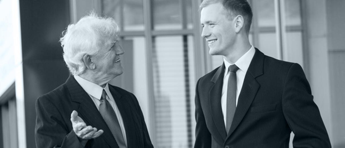 Unternehmensnachfolge - M&A TOP Partner - Österreich