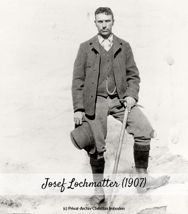 Josef Lochmatter