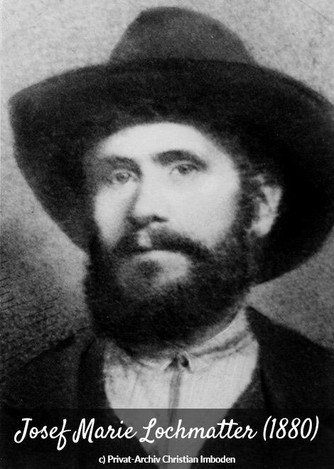Josef Marie Lochmatter